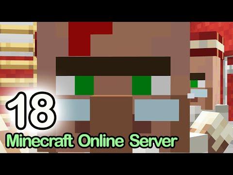 Minecraft-1.17.1-ตอนที่-18-เพิ