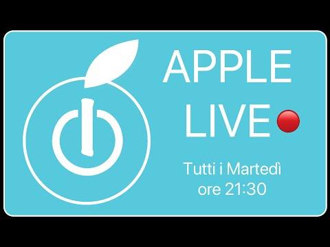 Apple Event IN ARRIVO con TANTI NUOVI PR …