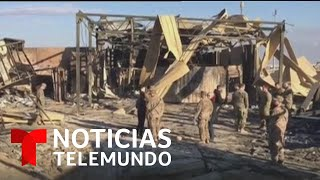 Noticias Telemundo, 13 de enero 2020