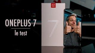 Vidéo-Test : OnePlus 7 - Le Test