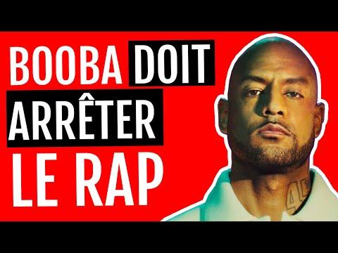 Pourquoi le rappeur n°1 doit arrêter le rap - Analyse Marketing de Booba