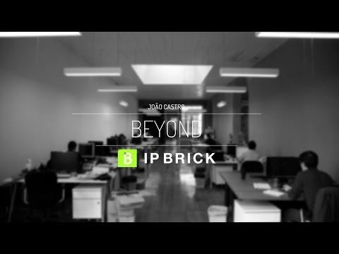 Beyond IPBRICK - with João Castro