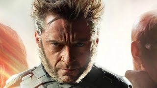 X-Men: Days of Future Past - Trailer #3
