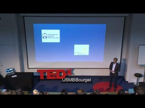 Aucun lien entre mes études et mes métiers | Bruno Kestenband | TEDxUSMBBourgetDuLac