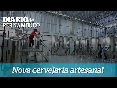Pernambuco ganha nova cervejaria artesanal