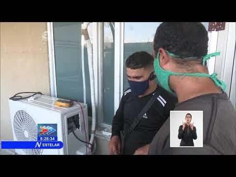 Cuba: Recuperan sala de cuidados intensivos en Pinar del Río gracias  campesinos tabacaleros