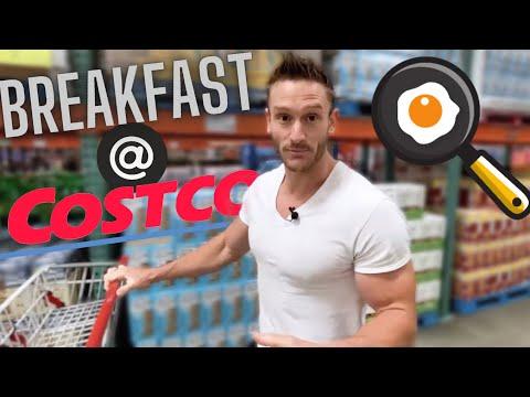 Costco Keto Breakfast Ideas - Keto Haul + 3 Recipes!