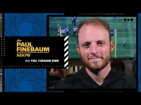 Greg McElroy on the quarterback outlook for Tennessee, Texas & Texas A&M | Paul Finebaum Show