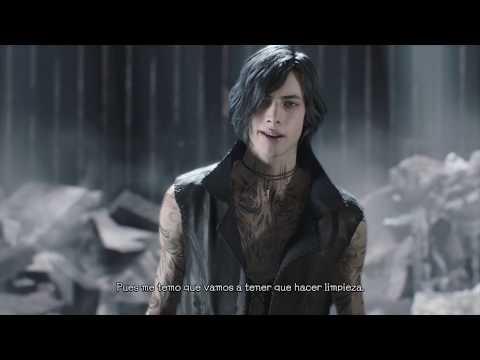 Devil May Cry 5 (Misión 05 con V) PS4