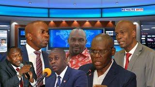 Andirék Haiti Débat-Enfòmasyon-Analiz avèk Gary Pierre Paul Charles Vendredi 09 Oktòb 2020