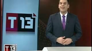 T13 Noticias: Programa del 18 de Febrero del 2020