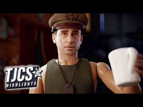 Is Welcome To Marwen Destined To Fail?