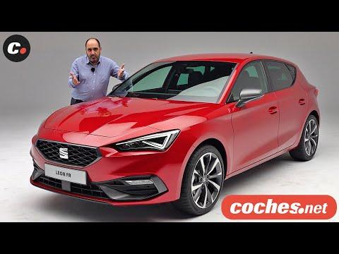 SEAT LEÓN 2020 !! | Primer Vistazo / Review en español | coches.net