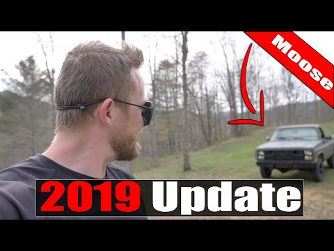 M1008 CUCV Military Truck Daily Driver 2019 Update