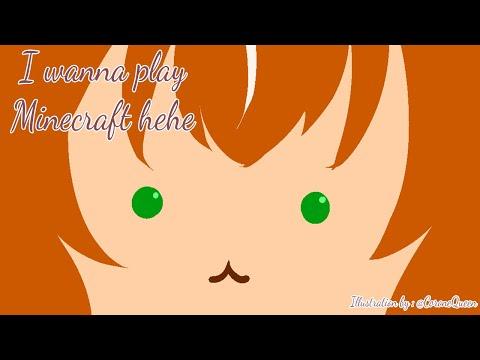 【hololiveID】#2 Minecraft to Spend Time Chilling【Ayunda Risu】