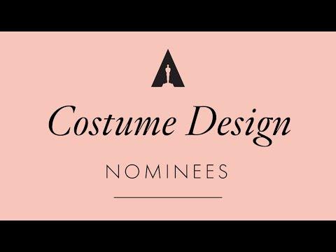 Oscars 2017: Costume Design Nominees