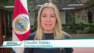 Costa Rica Noticias Regional - Jueves 04 Marzo 2021