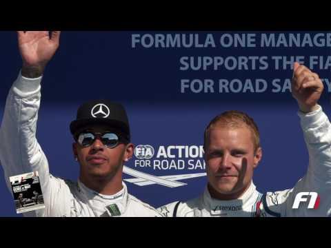 """F1 - Bottas-Mercedes, le bon choix """" - F1i TV"""