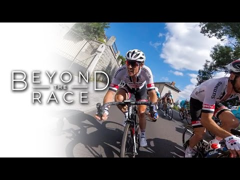 "GoPro: ""Beyond the Race"" - Behind the Crew of Giant-Alpecin (Ep 9)"