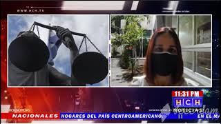 Detención Judicial para 7 ciudadanos y medidas sustitutas para 4 imputados en el caso HERMES