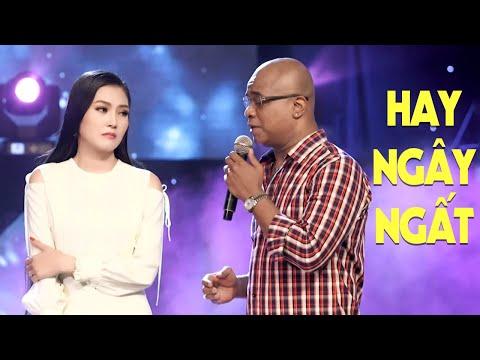 LK Tạ Từ Từ Trong Đêm - Liên Khúc Bolero Hải Ngoại Hay Ngây Ngất | Hoa Hậu Kim Thoa & Randy