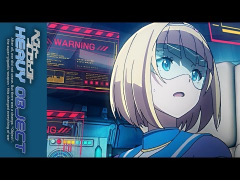 Heavy Object: Season One, Part Two – Coming Soon