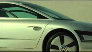 Volkswagen XL1 Overview