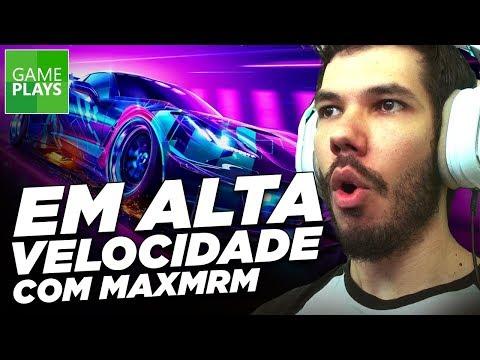 Tunning e Alta Velocidade no Need for Speed Heat com MaxMRM