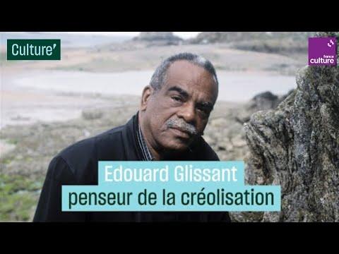 Vidéo de Edouard Glissant