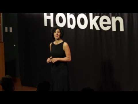 The autobiography of change: Nancy Levin at TEDxHoboken