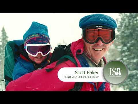 2018 ISA Award of Distinction | Scott Baker