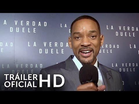 Will Smith protagoniza La Verdad Duele. En cines 12 de febrero