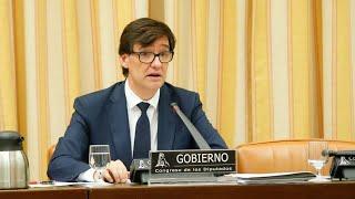 #SalvadorIlla #EPI: dos meses de 'fondo de armario' en la reserva estratégica