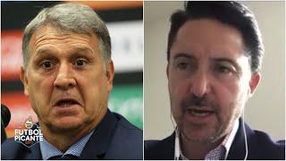YON DE LUISA aclara las medidas que tomará el TRI para los próximos compromisos | Futbol Picante