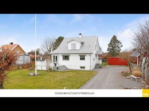 Liljevägen 2, Falkenberg - Svensk Fastighetsförmedling