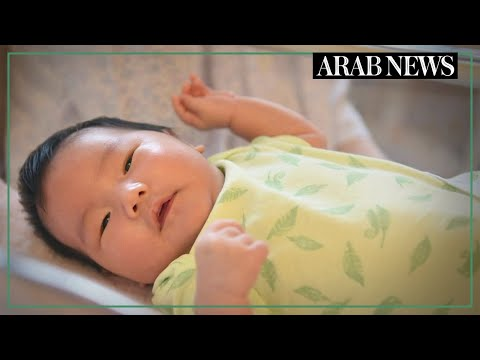 China birth rate hits lowest level since 1949