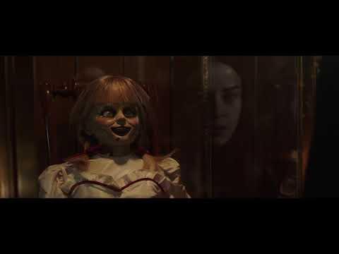 Annabelle Vuelve a Casa - Ya a la venta.