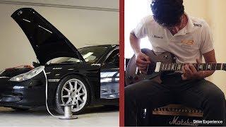 Perdere peso e guadagnare decibel con Hertz Audio – Davide Cironi Drive Experience
