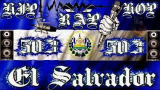 Conexiones El Chacua Ltainey El Travieso Rap Salvadoreño