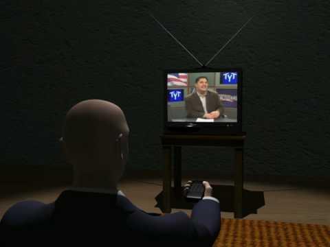 TV Pralka