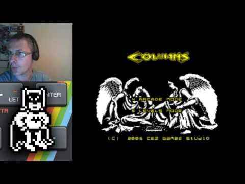 Directo: Selección de Juegos Homebrew Spectrumeros (Parte 4)