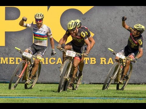 ABSA Cape Epic 2017 – Stage 4 – Untamed Action