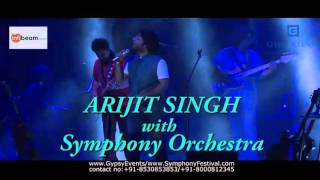 Arijit Singh Concert in Ahmedabad Powered by Infibeam