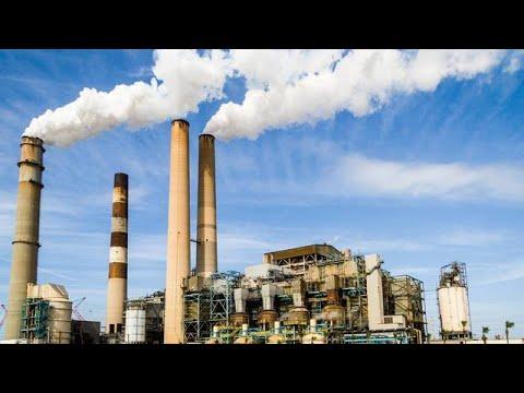Aussi grandes que des villes entières - Les dix plus grandes usines du monde