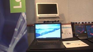 New IdeaPad laptops from Lenovo drop below $200