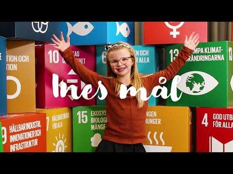 Trailer till Ines mål