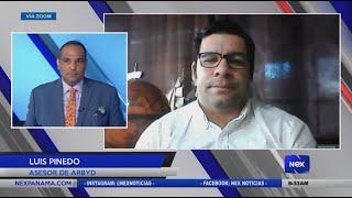 Entrevista a Luis Pinedo de la Asociación de restaurantes, bares y discotecas