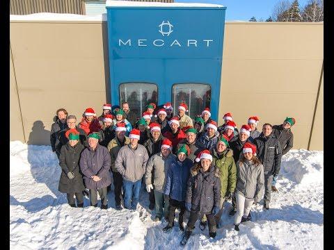Mecart Recap of 2016