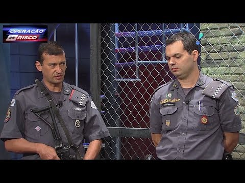 PMs detalham perseguição policial e explicam estratégia para cerco