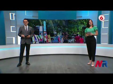 Noticias Repretel Matutina: Programa 23 de Agosto del 2021